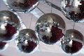 Free Mirror Balls Royalty Free Stock Images - 33105709