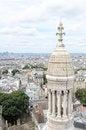 Free Sacré Coeur, Paris Stock Image - 33106221