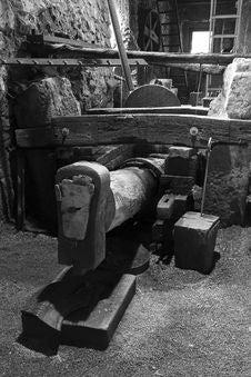 Free Tilt Hammer Head Stock Image - 33107921