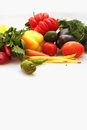 Free Vegetables Royalty Free Stock Photo - 33115405