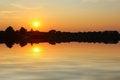 Free Dramatic Sunset Stock Photos - 33116083