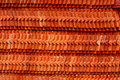 Free Roof Tile Stack Of Thai Temple Stock Photos - 33119563