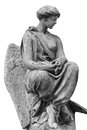 Free Figure Of  Angel Stock Images - 33119994
