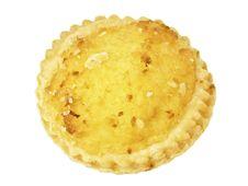 Free Coconut Pie Stock Photos - 33110303