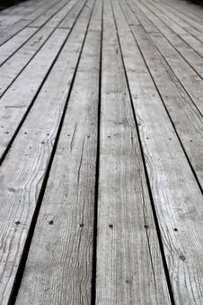 Free Wooden Bridge Stock Photos - 33112013