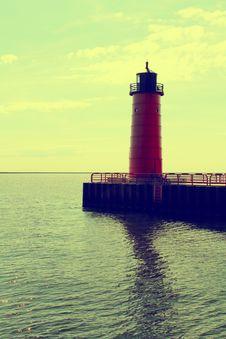 Free Lighthouse Royalty Free Stock Image - 33115986