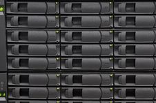 Free Network Storage Royalty Free Stock Images - 33121449