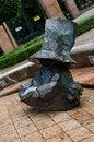 Free Water Dwarfs, Wrocław Royalty Free Stock Photo - 33135755