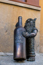 Free O'Barek Dwarf Wrocław Royalty Free Stock Photography - 33135887
