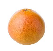 Free Ripe Grapefruits Stock Photo - 33132980