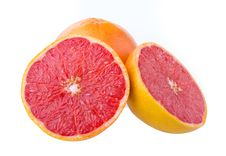 Free Ripe Grapefruits Stock Photos - 33133003