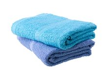 Free Colorful Towels Stock Photos - 33143243
