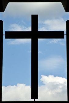 Free Christian Cross Stock Photos - 33148393