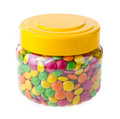 Free Mixed Colorful Candies Royalty Free Stock Photography - 33151527