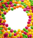 Free Mixed Colorful Candies Royalty Free Stock Photography - 33151587
