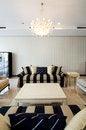Free Luxury Living Room Royalty Free Stock Photo - 33156535