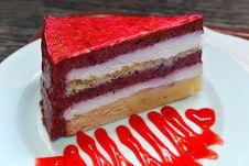 Free Tasty Cake Royalty Free Stock Images - 33151609