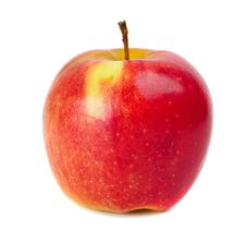 Free Red Apple Royalty Free Stock Image - 33164936