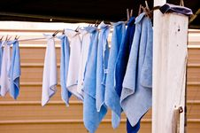 Free Laundry Stock Photos - 33167203