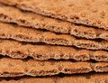 Free Background Of Bread Crisps. Macro. Stock Photography - 33184832