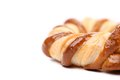 Free Freshly Fancy Pretzel Baked. Macro. Stock Photos - 33184963