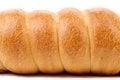 Free Baked Hot Dog. Macro. Stock Image - 33185061