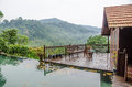 Free Tropical Resort Stock Image - 33187541