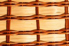 Free Basket Royalty Free Stock Image - 33189316