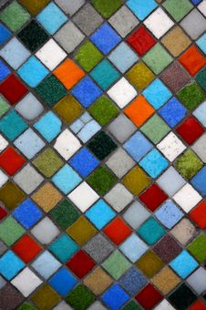 Free Mosaic Stock Images - 33194984