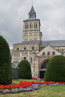Free Maastricht - Town Hall Stock Image - 33195991