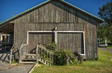 Free Barn Stock Photography - 33196032