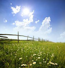 Free Landscape Stock Image - 33199111