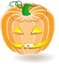 Free Jack O  Lantern Stock Photography - 3322552