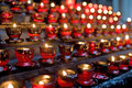 Free Many Lights For Commemoration Stock Image - 3325471