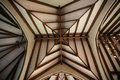 Free Chapel Ceiling Royalty Free Stock Images - 3327389