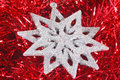 Free Snowflake Stock Image - 3329471