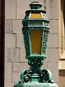 Free Grand Lantern Stock Images - 3322294