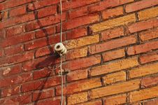 Free Wall Royalty Free Stock Photo - 3322325