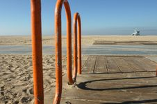 Free Beautiful Beach Stock Images - 3323354