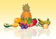 Free Fruits To Eat Stock Image - 3323491