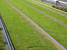 Free Track Royalty Free Stock Image - 3323856
