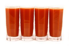 Free Tomato Juice Stock Photo - 3324740
