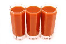 Free Tomato Juice Stock Image - 3324841