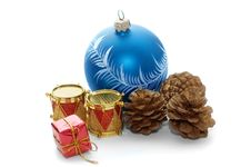 Free Christmas Toys Stock Images - 3324874