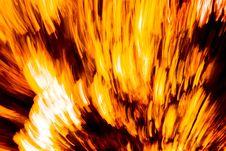 Free Orange Yellow Texture 585 Royalty Free Stock Photos - 3329378