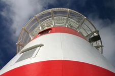Free A Lighthouse. View From Base. Stock Photography - 3329482