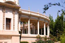 Free Balboa Pavilion Stock Images - 3329874