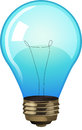 Free Light Bulb Royalty Free Stock Images - 33204219