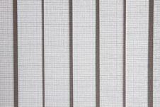 Free White Curtain Royalty Free Stock Image - 33229396
