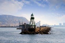 Free Tabarca Island Royalty Free Stock Photos - 33241688